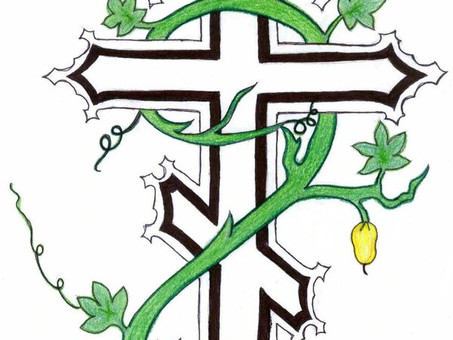 The Honorable Cross as Symbol of and Sign of Christ