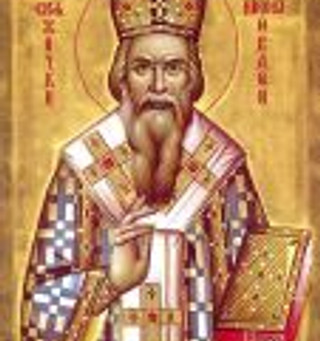 Life of St. Nikolai Velimirovich, The New Chrysostom, Bishop of Ohrid and Zhicha