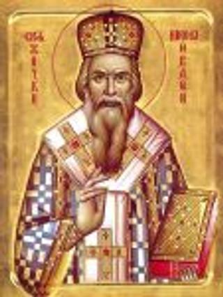 Life of St. Nikolai Velimirovich, The New Chrysostom, Bishop of Ohrid and Zhicha