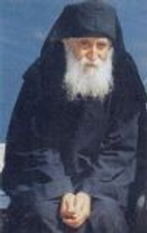 Work and Spiritual Life…by Elder Paisios