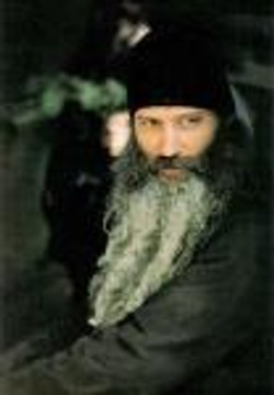 The Orthodox World-View