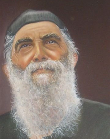 How the elder planted Christ in a young man's soul