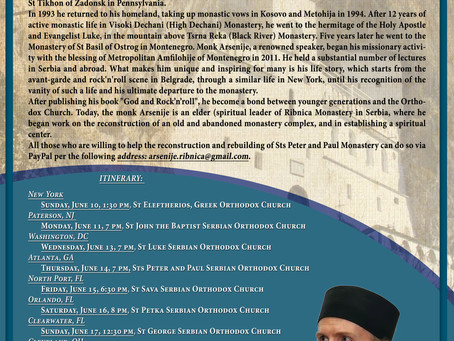 Orthodoxy: Ancient Solutions to Contemporary Problems