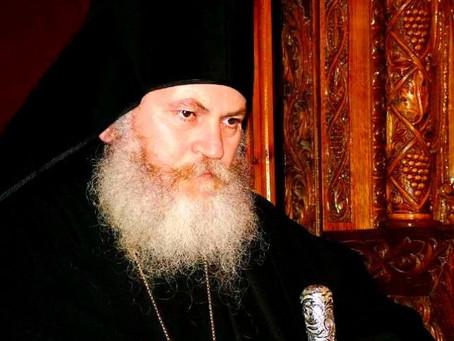 Elder Ephraim of Vatopaidi-ON SUDDEN DEATH