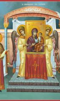 Victory of the Orthodox Faith