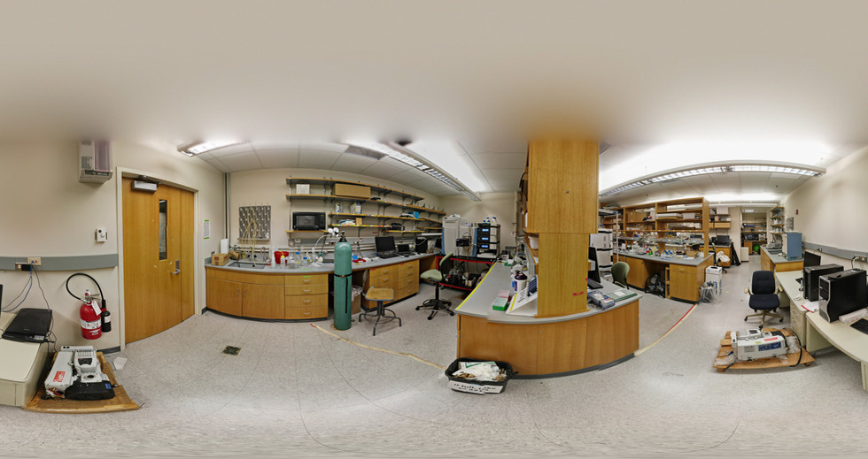 Lab Space Rm. 5211