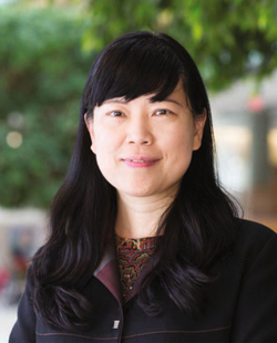 Dr. Li Featured, Faces of Mass Spectrometry in Journal of the American Society for Mass Spectrometry