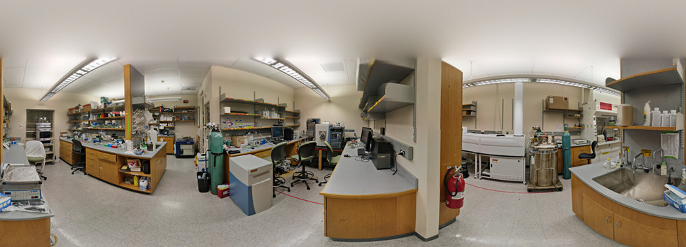 Lab Space Rm. 5214