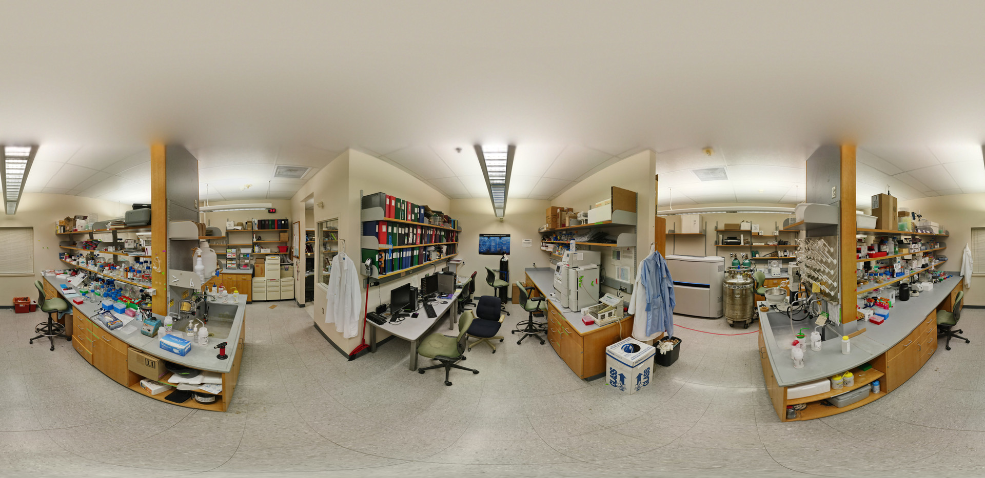 Lab Space 5230