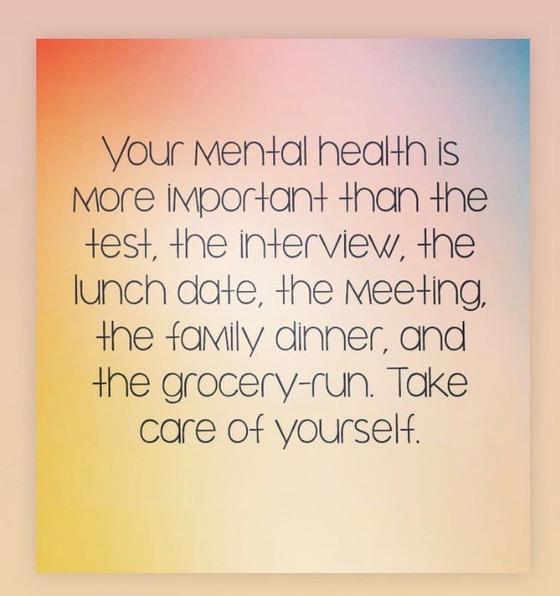 Mental Health: Muddled and Misconstrued