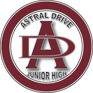 Astral Drive Jr High