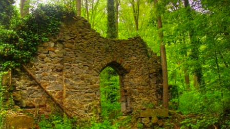 Spirits of the Patapsco River Valley