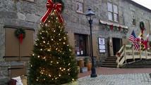 An Ellicott City Christmas