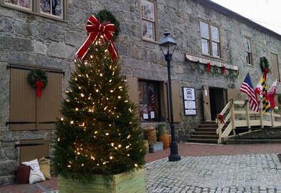 Ellicott City Christmas