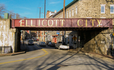 Colorful Characters and Little Known Facts of Ellicott City