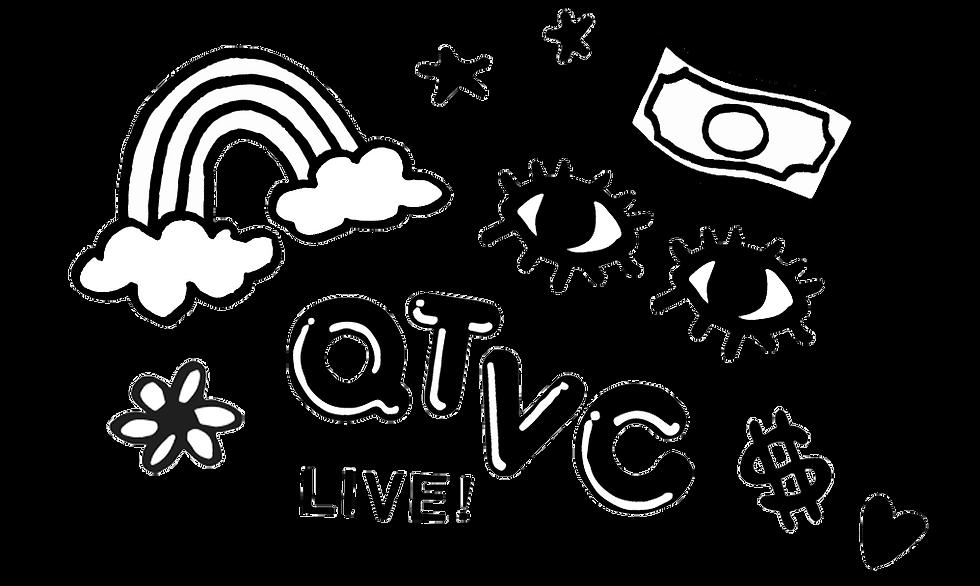 QTVC Live! Seasons 2 Icons