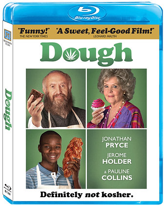 Dough - Blu-ray