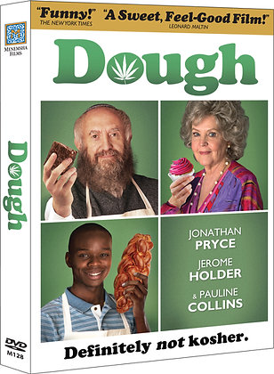 Dough - DVD