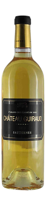 Chateau Guiraud, Sauternes,1er Grand Cru Classe en 1855