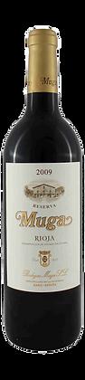 Muga Reserva, Rioja 2009