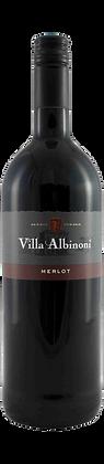 Villa Albinoni Merlot 1,0l