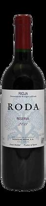 Roda Reserva 0,75 l