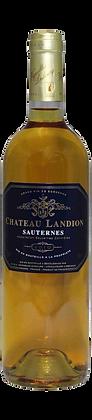 Chateau Landion Sauternes