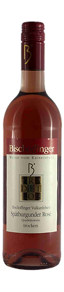 Bischoffinger, Tradition, Spätburgunder Rose