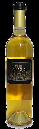 Petit Guiraud Sauternes AOC