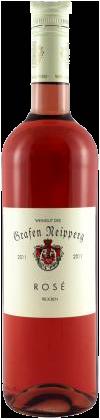 Weingut des Grafen Neipperg Rose trocken