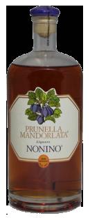 Nonino Prunella Mandorlata Pflaumenlikör