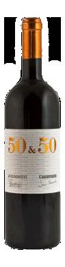 50 & 50 Toscana Avignonesi & Capannelle