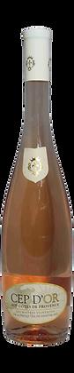 Les Maîtres Vignerons de Saint Tropez Cep d'Or Rosé