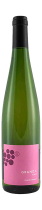 Grand C, Pinot Gris Reserve, Alsace