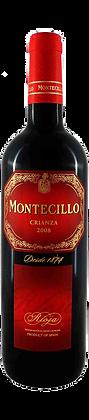 Montecillo Crienza 2007 Rioja