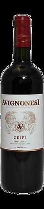 Grifi Rosso Avignonesi Toscana IGT