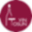 Logo Vin Tosun_3_weiss_eckig_ROT.png