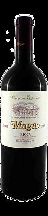 Muga Seleccion Especial, Rioja 2006