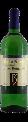 Bischoffinger, Grauer Burgunder Kabinett