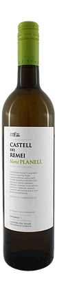 Castell del Remei, blanc Planell