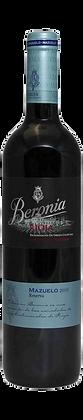 Beronia Rioja Mazuelo Reserva DOCa