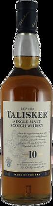 Talisker 10 Years Malt Scotch Whisky