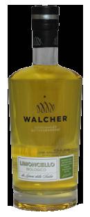 Walcher Limoncello Biologico Zitronenlikör