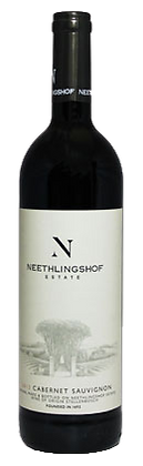 Neethlingshof Cabernet Sauvignon 0,75 l