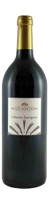 Belle Fontaine Cabernet Sauvignon