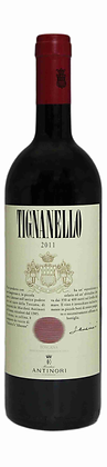 Tignanello Marchesi Antinori 0,75l