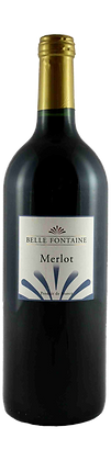 Belle Fontaine Merlot, Pays d Oc