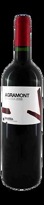 Agramont Crianza, Navarra