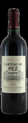 Chateau de Pez, Saint-Estephe, Grand Vin