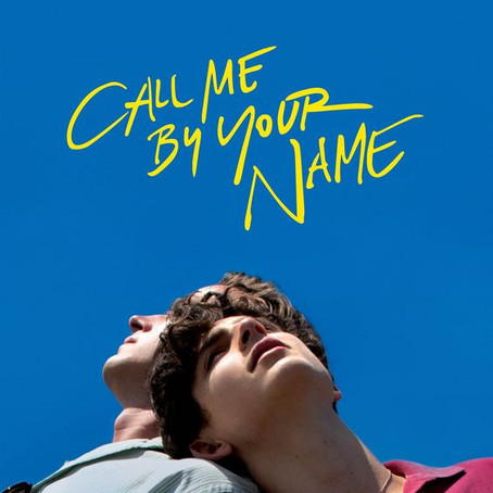 """""""CALL ME BY YOUR NAME"""" INSPIRED CLOSET"""